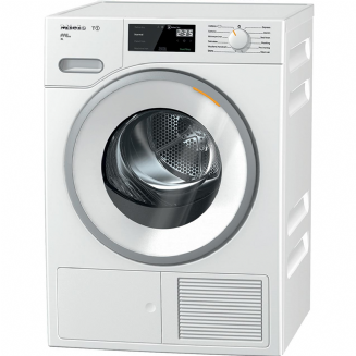 MIELE TWH620 WP Eco XL T1 heat pump dryer with A +++ 9 kg with EcoDry technology